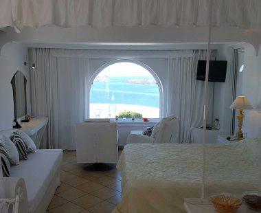 Villa Inside
